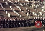 Image of funeral services for John Kennedy Washington DC USA, 1963, second 10 stock footage video 65675039268