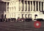Image of Capitol Washington DC USA, 1963, second 1 stock footage video 65675039270