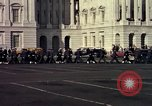 Image of Capitol Washington DC USA, 1963, second 4 stock footage video 65675039270