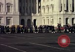 Image of Capitol Washington DC USA, 1963, second 5 stock footage video 65675039270