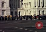 Image of Capitol Washington DC USA, 1963, second 6 stock footage video 65675039270