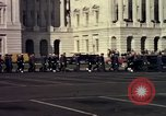 Image of Capitol Washington DC USA, 1963, second 7 stock footage video 65675039270