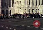Image of Capitol Washington DC USA, 1963, second 8 stock footage video 65675039270