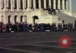 Image of Capitol Washington DC USA, 1963, second 12 stock footage video 65675039270