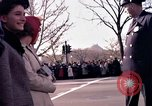 Image of funeral procession of John Kennedy Washington DC USA, 1963, second 2 stock footage video 65675039272