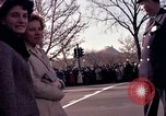 Image of funeral procession of John Kennedy Washington DC USA, 1963, second 3 stock footage video 65675039272