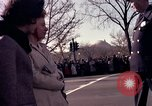Image of funeral procession of John Kennedy Washington DC USA, 1963, second 4 stock footage video 65675039272
