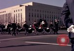 Image of funeral procession of John Kennedy Washington DC USA, 1963, second 12 stock footage video 65675039272