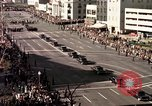 Image of funeral procession of John Kennedy Washington DC USA, 1963, second 1 stock footage video 65675039274