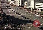 Image of funeral procession of John Kennedy Washington DC USA, 1963, second 4 stock footage video 65675039274