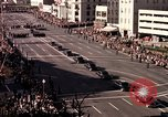 Image of funeral procession of John Kennedy Washington DC USA, 1963, second 9 stock footage video 65675039274