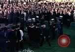 Image of funeral John Kennedy Washington DC USA, 1963, second 1 stock footage video 65675039275