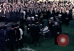 Image of funeral John Kennedy Washington DC USA, 1963, second 3 stock footage video 65675039275