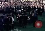 Image of funeral John Kennedy Washington DC USA, 1963, second 8 stock footage video 65675039275