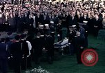 Image of funeral John Kennedy Washington DC USA, 1963, second 11 stock footage video 65675039275