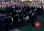 Image of funeral John Kennedy Washington DC USA, 1963, second 12 stock footage video 65675039275
