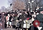 Image of John Kennedy's funeral procession Washington DC USA, 1963, second 1 stock footage video 65675039278