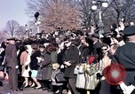 Image of John Kennedy's funeral procession Washington DC USA, 1963, second 2 stock footage video 65675039278