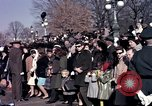 Image of John Kennedy's funeral procession Washington DC USA, 1963, second 3 stock footage video 65675039278