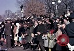 Image of John Kennedy's funeral procession Washington DC USA, 1963, second 4 stock footage video 65675039278
