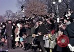 Image of John Kennedy's funeral procession Washington DC USA, 1963, second 5 stock footage video 65675039278