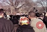 Image of John Kennedy's funeral procession Washington DC USA, 1963, second 6 stock footage video 65675039278