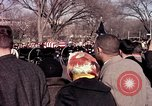 Image of John Kennedy's funeral procession Washington DC USA, 1963, second 7 stock footage video 65675039278