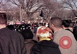 Image of John Kennedy's funeral procession Washington DC USA, 1963, second 9 stock footage video 65675039278