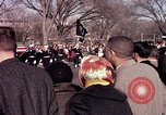Image of John Kennedy's funeral procession Washington DC USA, 1963, second 10 stock footage video 65675039278