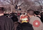 Image of John Kennedy's funeral procession Washington DC USA, 1963, second 11 stock footage video 65675039278
