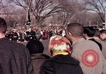 Image of John Kennedy's funeral procession Washington DC USA, 1963, second 12 stock footage video 65675039278