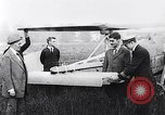 Image of Berliner Helicopter College Park Maryland, 1922, second 14 stock footage video 65675039288
