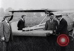 Image of Berliner Helicopter College Park Maryland, 1922, second 15 stock footage video 65675039288