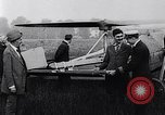 Image of Berliner Helicopter College Park Maryland, 1922, second 17 stock footage video 65675039288