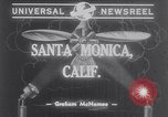 Image of Edsel Ford Santa Monica California USA, 1941, second 12 stock footage video 65675039291
