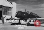 Image of aircraft B-14 Rudolph Field Texas USA, 1941, second 10 stock footage video 65675039293