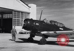 Image of aircraft B-14 Rudolph Field Texas USA, 1941, second 12 stock footage video 65675039293