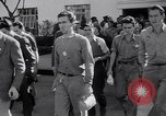 Image of Douglas Aircraft factory in World War II Santa Monica California USA, 1941, second 7 stock footage video 65675039295