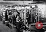 Image of Douglas Aircraft factory in World War II Santa Monica California USA, 1941, second 9 stock footage video 65675039295