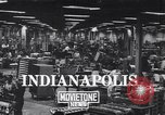 Image of Allison liquid-cooled motors Indianapolis Indiana USA, 1941, second 1 stock footage video 65675039296