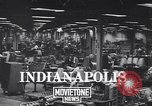 Image of Allison liquid-cooled motors Indianapolis Indiana USA, 1941, second 4 stock footage video 65675039296