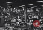 Image of Allison liquid-cooled motors Indianapolis Indiana USA, 1941, second 5 stock footage video 65675039296