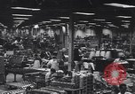 Image of Allison liquid-cooled motors Indianapolis Indiana USA, 1941, second 6 stock footage video 65675039296