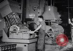 Image of Allison liquid-cooled motors Indianapolis Indiana USA, 1941, second 7 stock footage video 65675039296