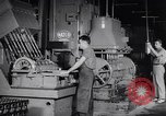 Image of Allison liquid-cooled motors Indianapolis Indiana USA, 1941, second 9 stock footage video 65675039296