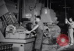 Image of Allison liquid-cooled motors Indianapolis Indiana USA, 1941, second 10 stock footage video 65675039296