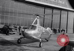 Image of autogyro Pitcairn PA-36 Washington DC USA, 1941, second 8 stock footage video 65675039299
