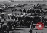 Image of Aircraft B-17D Seattle Washington USA, 1941, second 6 stock footage video 65675039301
