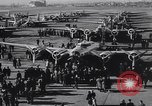 Image of Aircraft B-17D Seattle Washington USA, 1941, second 7 stock footage video 65675039301