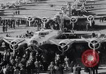 Image of Aircraft B-17D Seattle Washington USA, 1941, second 9 stock footage video 65675039301